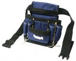 deluxe tool belt pouch