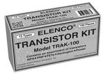 100 pc. Transistor Kit