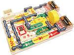 Snap Circuits Pro 500 Experiments