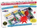 Snap Circuits 300-in-1 with Interface