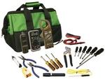HVAC Master Tool Kit