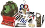 HVAC Master Technician Tool Kit