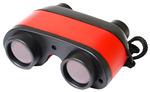 3 x 28mm Binoculars