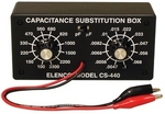 Capacitor Substitution Box