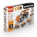 Engino ® - INVENTOR 50 MODELS MOTORIZED SET