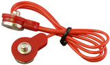 "Jumper Wire 18"" (Red)"