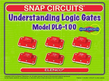 Understanding Logic Gates picture