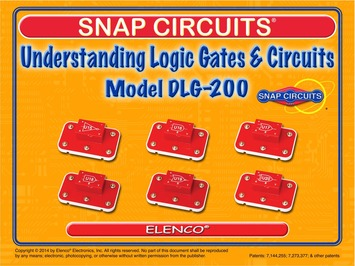 Understanding Logic Gates and Circuits picture
