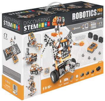 Engino ® - STEM ROBOTICS ERP PRO EDITION picture