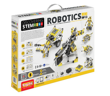 Engino® - STEM Robotics ERP Mini picture
