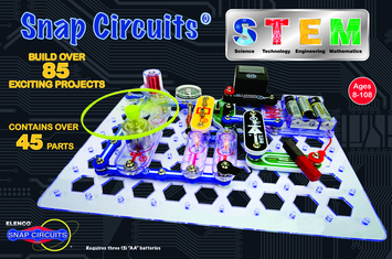 Snap Circuits® STEM picture