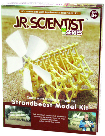 Strandbeest Model Kit picture