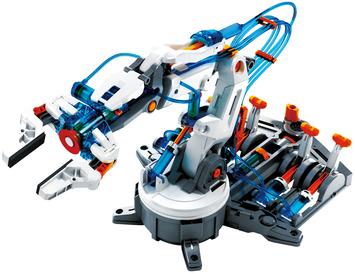 Hydraulic Arm Edge picture