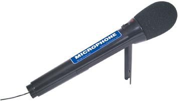 FM Microphone picture