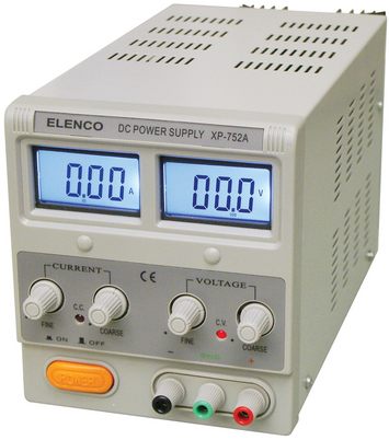 0-50VDC @ 3A  LCD Display picture