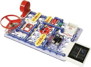 Snap Circuits Extreme 750 Experiments picture