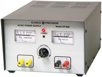AC/DC Power Supply picture