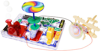 Snap Circuits Motion picture