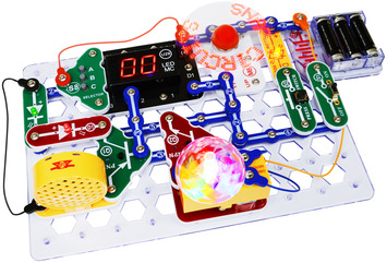 Snap Circuits Arcade picture