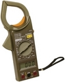 600A Digital Clamp Meter/ temp