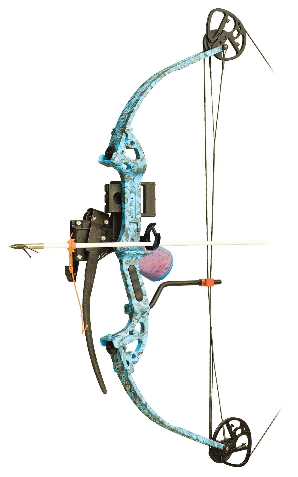 PSE — Discovery Bowfishing Package