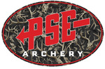 PSE Oval Skullworks Decal