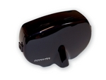 Mask Box, Frameless, black