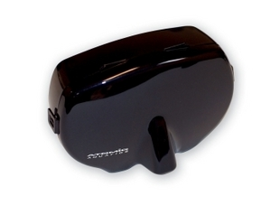 Mask Box, Frameless, black picture
