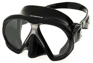 Mask, Subframe (Black with Black) picture