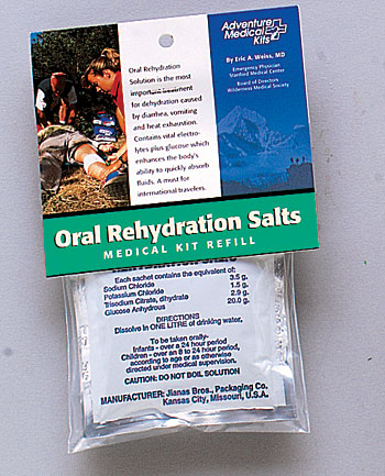 Oral Rehydration Salts (3) picture