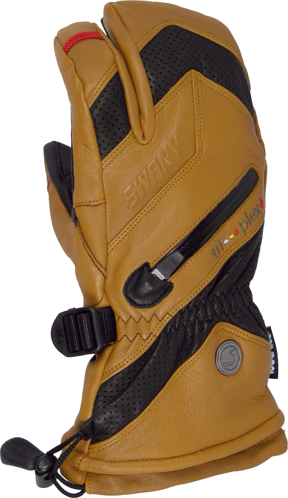 X-CALIBUR TTL 3 FINGER MITT picture