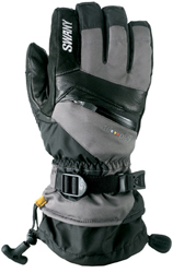 X-CHANGE GLOVE picture