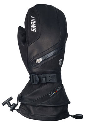 X-CELL II MITT picture
