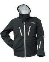 RETO SOFTSHELL JACKET picture