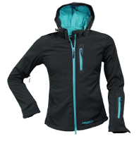 LILIA WOMENS SOFTSHELL JACKET picture