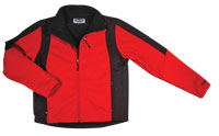 MENS STRETCHSHELL SOFT SHELL JACKET picture