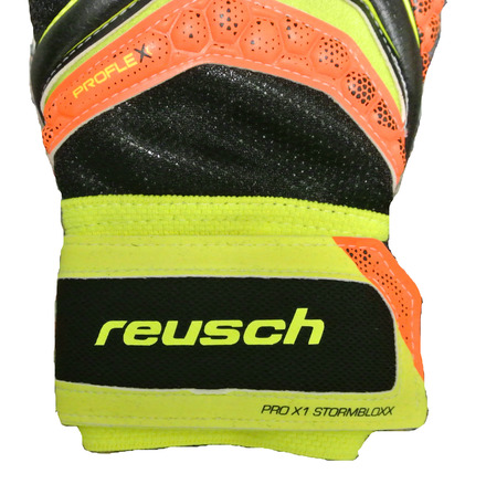 PERSONALIZE YOUR GLOVES picture