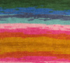 Liberty Wool Prints, Molten Rainbow picture