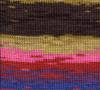 Liberty Wool Prints, D Red Rock Canyon