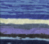 Liberty Wool Prints, North Sea Whitecaps
