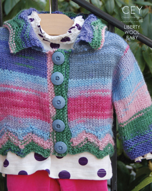 Liberty Wool Baby picture