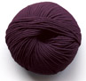 Naturally Soft Merino, Claret picture