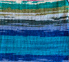 Liberty Wool Prints, Wave picture