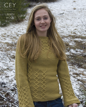 Liberty Wool picture