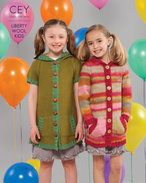 Liberty Wool Kids picture