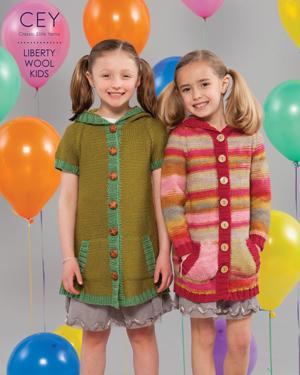 Liberty Wool Kids picture