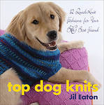 Top Dog Knits, by Jil Eaton picture