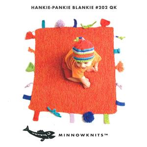 Hankie-Pankie Blankie picture
