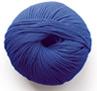 Naturally Soft Merino, Cobalt