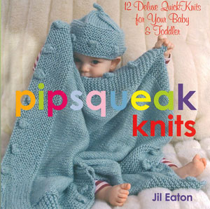 Pipsqueak Knits, by Jil Eaton picture